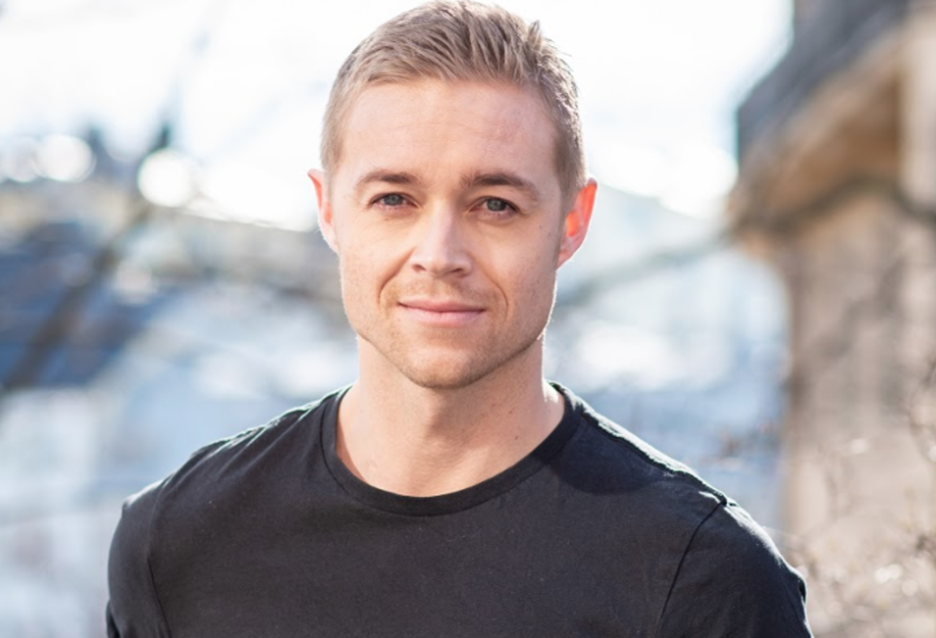 Down to Business: War On Cancer founder Fabian Bolin