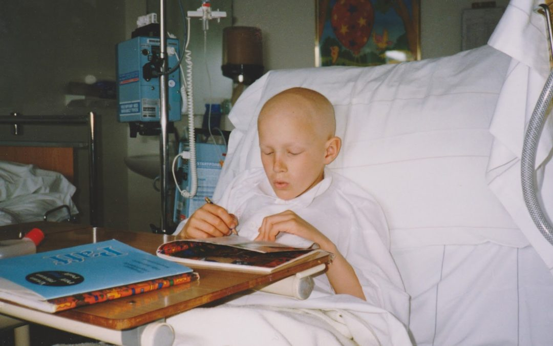 When chemo didn't work for me
