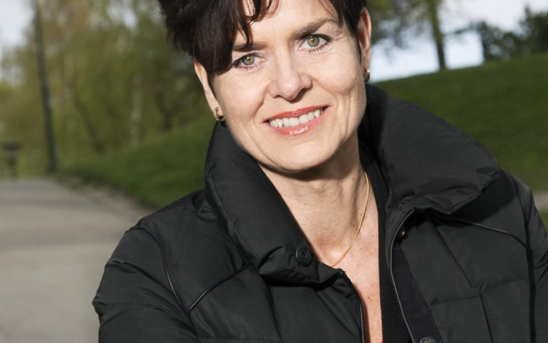 Dealing with Cancer – Tips from Psychiatrist & Survivor Ullakarin Nyberg