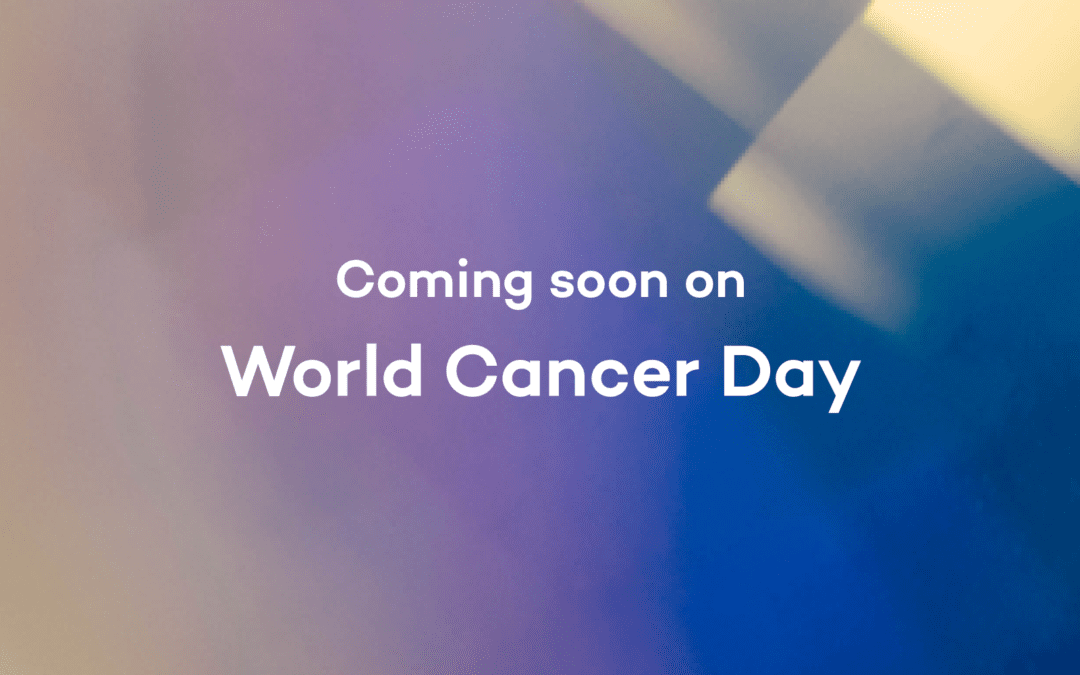 World Cancer Day – Health Study & New Feature Release!
